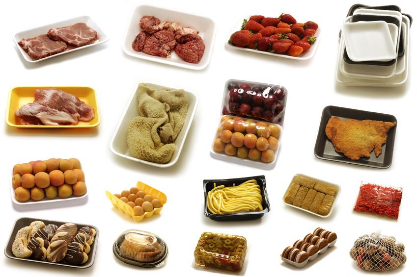 Imballaggi alimentari