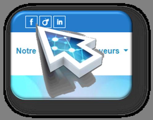 Visitez notre page facebook Ouest Profil Conseil