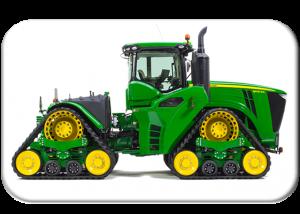 SOFIMAT - Tracteur John Deere 9470RX