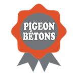 PIGEON BÉTONS
